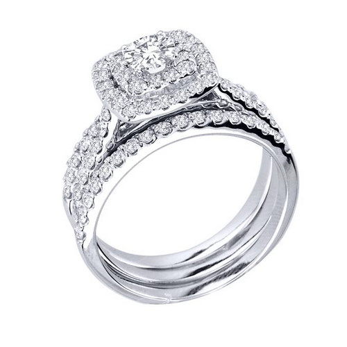 platinum excellent fashion quality item synthetic genuine ring for diamond from diamonds engagement ct nscd rings praise sterling briliant jewelry forever wedding atmosphere in silver guarantee women shine round