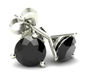 White Square Diamonds