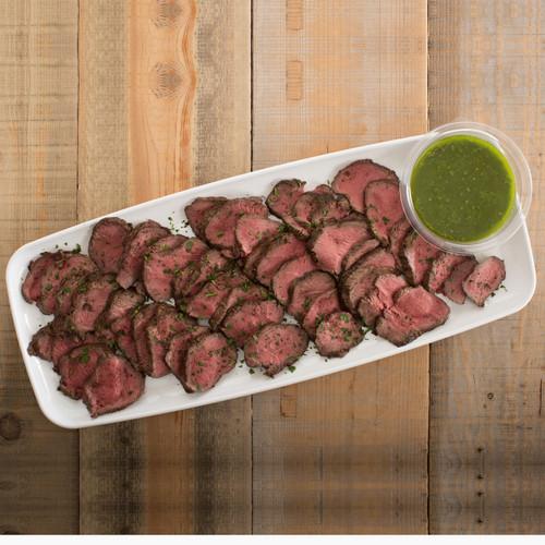 Peppered Beef Sirloin