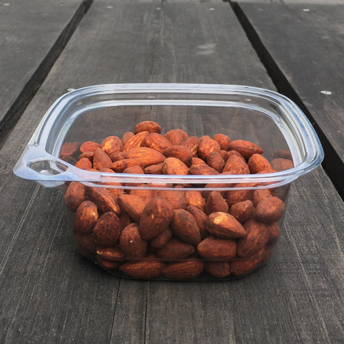 Alfieri Tamari Almonds