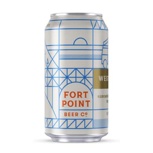 "Fort Point ""Westfalia"""