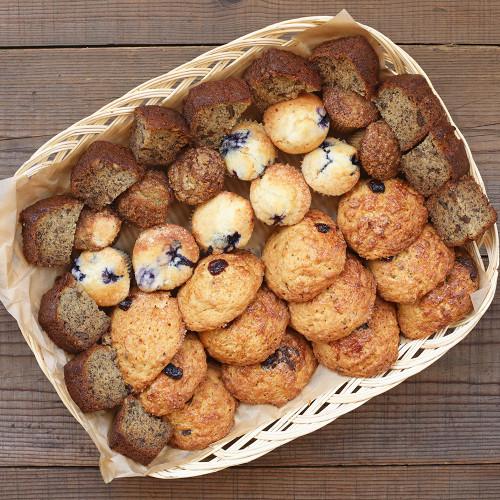 Bi-Rite Creamery Mini Morning Breads