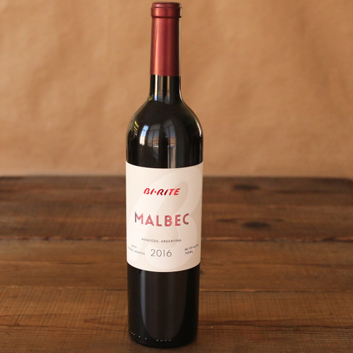 Bi-Rite Public Label Malbec