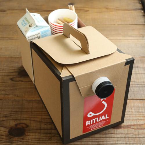 Ritual Coffee To-Go Box, Serves 12