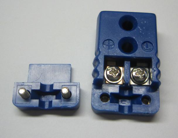 Miniature Mini T-Type Connector Plug Female Socket