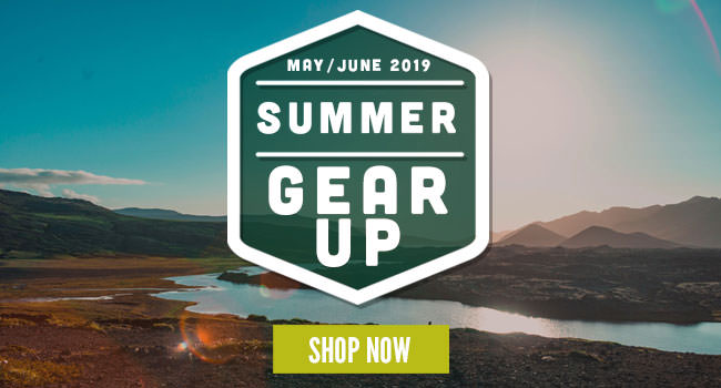 Summer Gear Up Sale