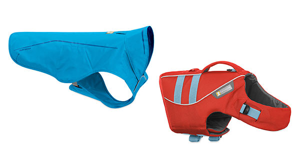 Ruffwear Dog Apparel