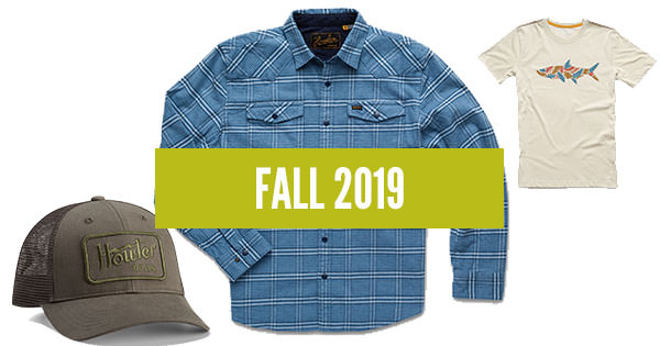 Shop Fall 2019 Apparel
