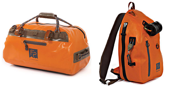 Submersible Packs & Bags