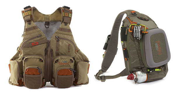 Fishpond Vest & Packs