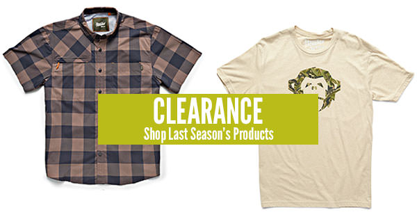Howler Brothers Clearance Fly Fishing and Outdoor Apparel