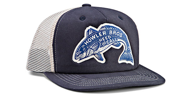 Howler Brother Hats