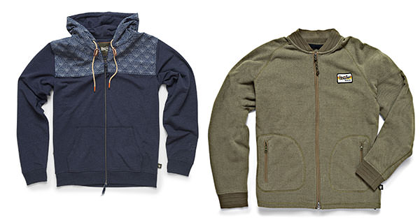 Howler Brothers Outerwear