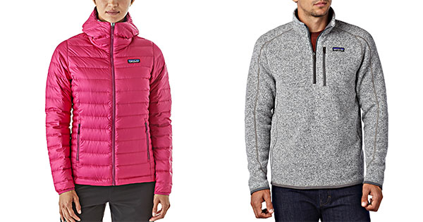 Patagonia Jackets and pullovers