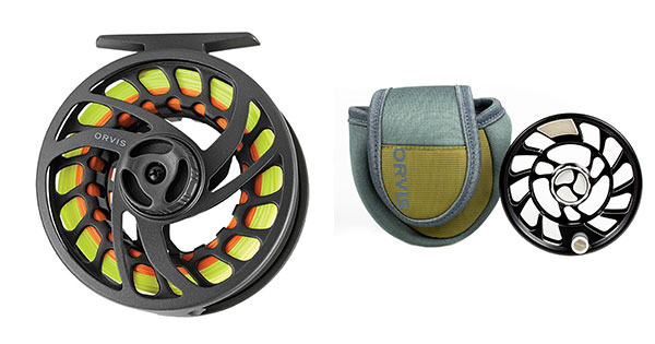 Orvis Fly Reels and Spools