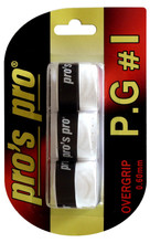 Pro's Pro Perforated Overgrip 3 Pack