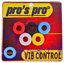 Pro's Pro VIB Control String Dampener 5 Pack