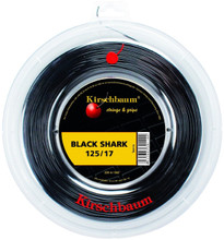 Kirschbaum Black Shark 17 1.25mm 200M Reel