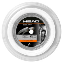 Head Gravity 17 1.25mm-1.20mm Hybrid 200M Reel