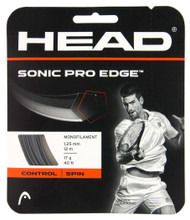 Head Sonic Pro Edge 17 1.25mm Set