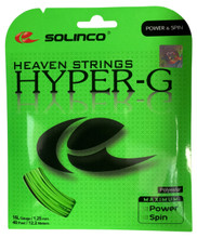 Solinco Hyper-G 16L 1.25mm Set
