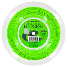 Solinco Hyper-G 16L 1.25mm 200M Reel