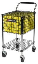 Gamma Brute Ball Basket 325 Cart