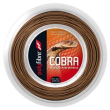 Polyfibre Cobra 17 1.25mm 200M Reel