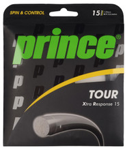Prince Tour Xtra Response 15L 1.35mm Set