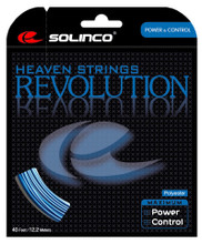 Solinco Revolution 16L 1.25mm Set