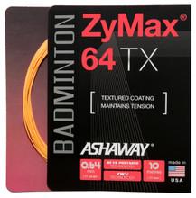 Ashaway ZyMax TX 64 0.64mm Badminton Set