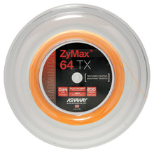 Ashaway ZyMax TX 64 0.64mm Badminton 200M Reel