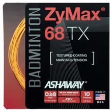 Ashaway ZyMax TX 68 0.68mm Badminton Set