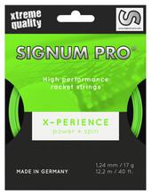 Signum Pro X-Perience 17 1.24mm Set