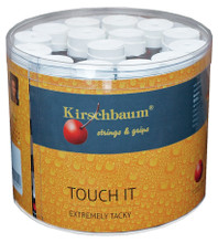 Kirschbaum Touch It Overgrip 60 Pack