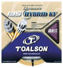 Toalson Ultimate KV 15L 1.35mm Hybrid Set