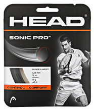 Head Sonic Pro 17 1.25mm Set