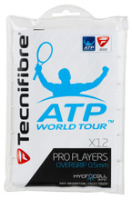 Tecnifibre Pro Players Overgrip 12 Pack