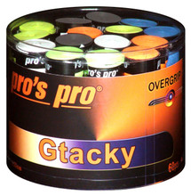 Pro's Pro GTacky Overgrip 60 Pack