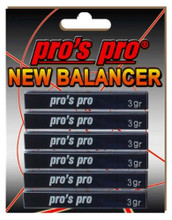 Pro's Pro Balancer Lead Weight