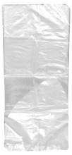 Polythene Tennis Racquet Bags 100 Pack