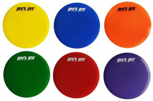 Pro's Pro Rubber Marker 6 Pack