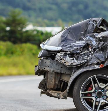 Automobile Loss