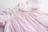 Smocked Bolero Dress