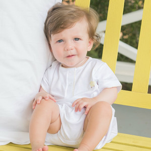 Baby Chick Shortall