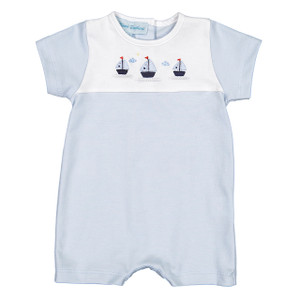 Pima Sailboat Shortall