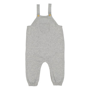 Classic Knit Overall