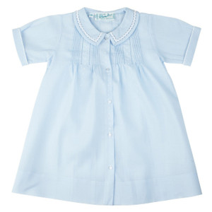 Boys Dot Folded Daygown