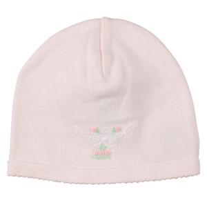 Vintage Bow Knit Hat