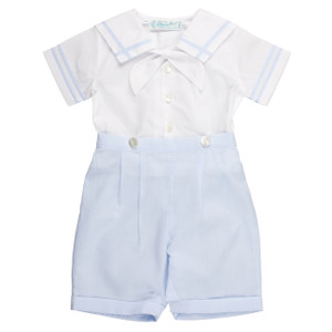 Sailor Bobby Suit